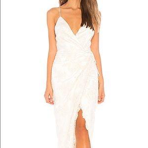 Michael Costello x REVOLVE Adeline Gown